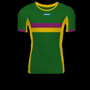 cfb3321ca1d91 Camiseta de balonmano personalizada hombre