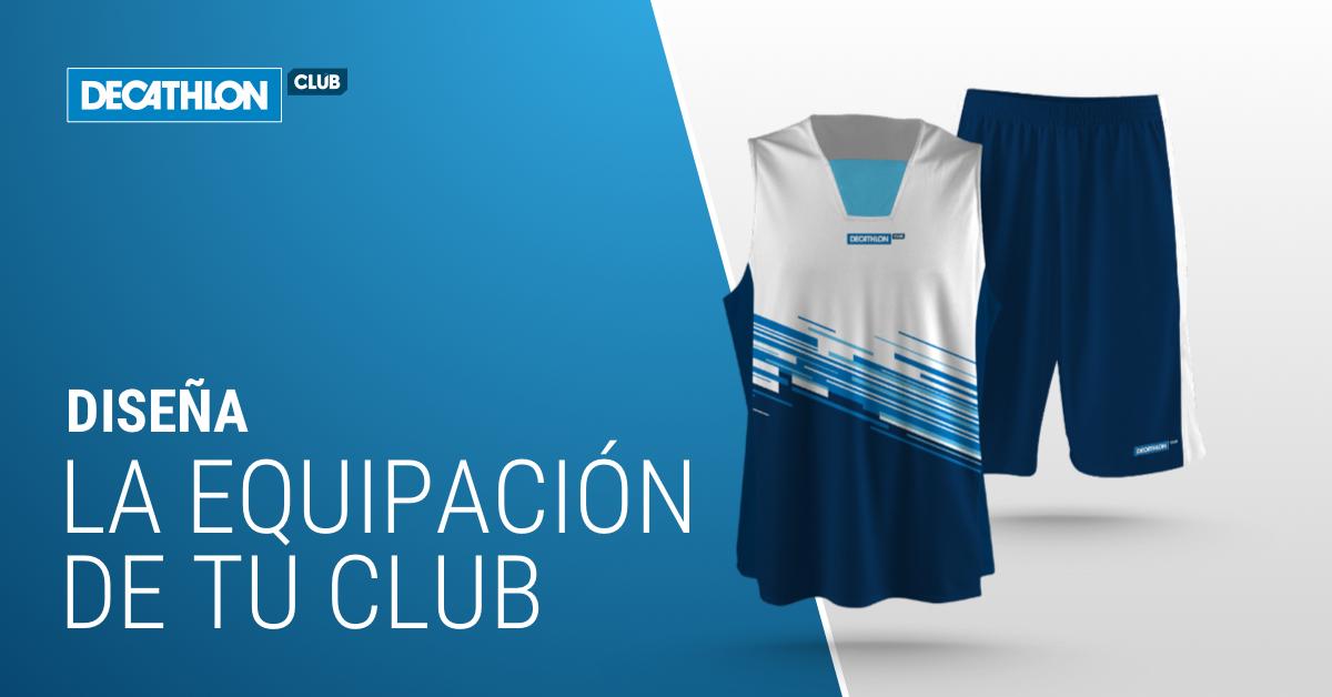 ca22ff11ab7e2 Diseña tu equipación deportiva
