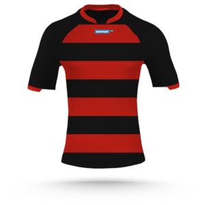 camiseta rugby pro 04