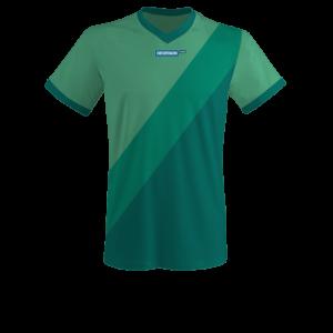 Camiseta fútbol sala júnior 11
