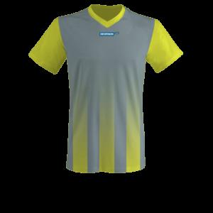 Camiseta fútbol sala júnior 08