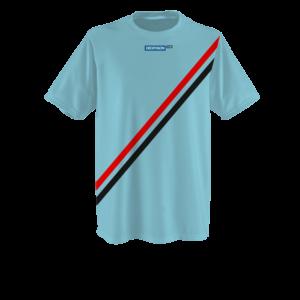 Camiseta fútbol sala adulto 03