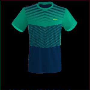 Camiseta pádel hombre 01