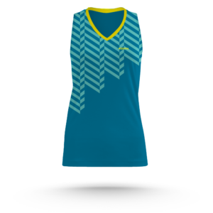 Camiseta pádel mujer 03