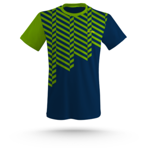 Camiseta junior pádel 03