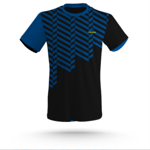 Camiseta hombre pádel 03