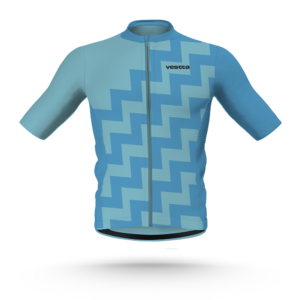 MAILLOT DE CICLISMO MUJER PRO 02