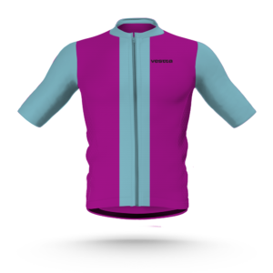 MAILLOT DE CICLISMO MUJER PRO 03
