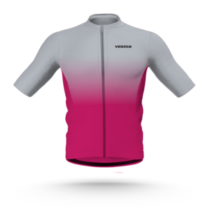 MAILLOT DE CICLISMO MUJER PRO 04