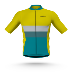 MAILLOT DE CICLISMO MUJER PRO 05