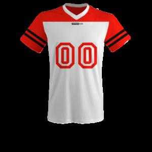 camiseta fútbol americano junior 01 CUP