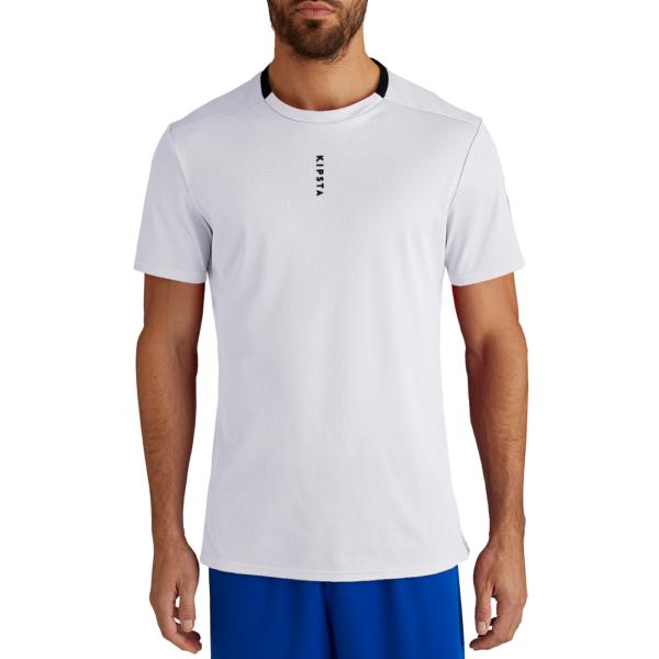 Camiseta de fútbol F100 kipsta