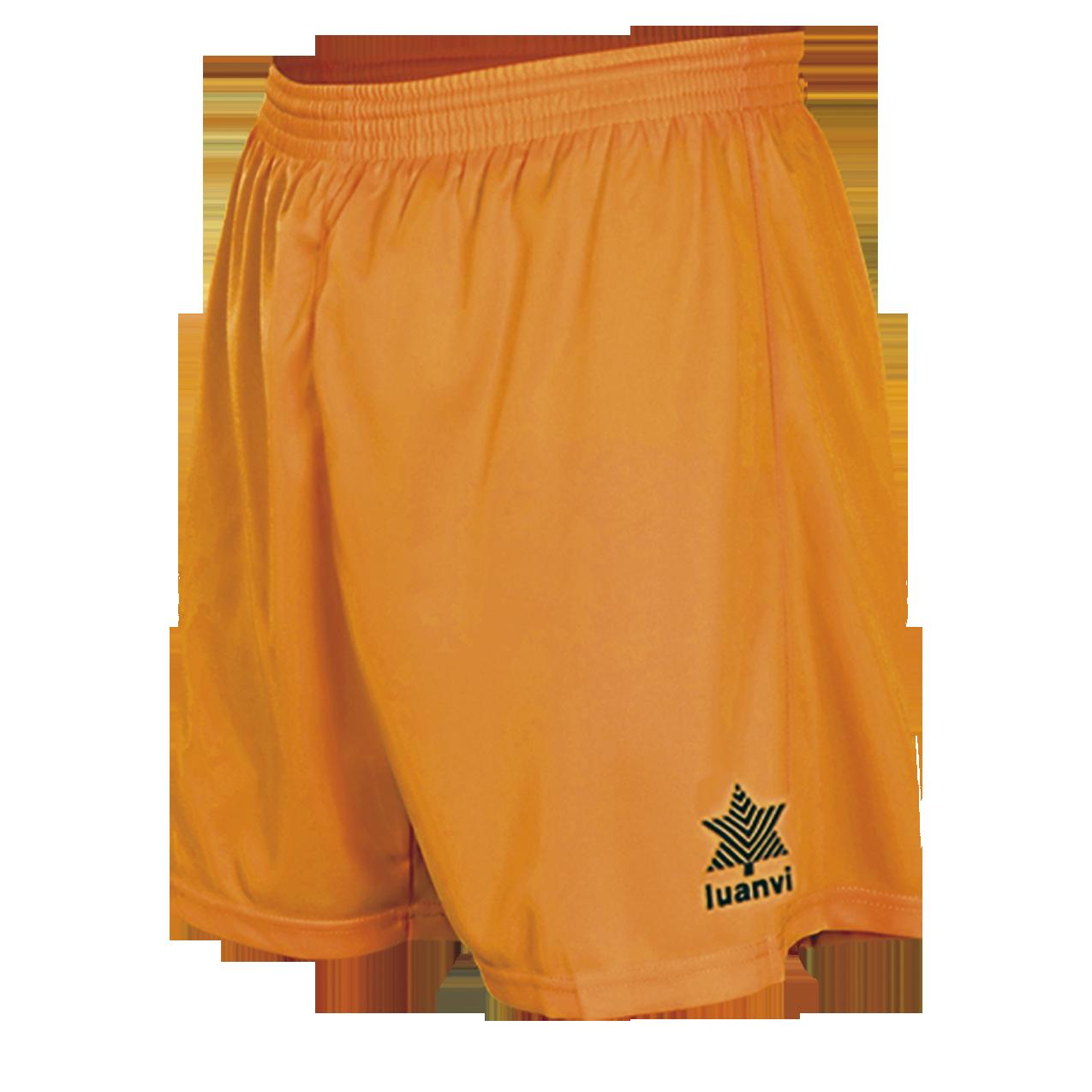 Naranja-fluor