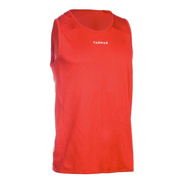 Camiseta Baloncesto Tarmak T100 hombre