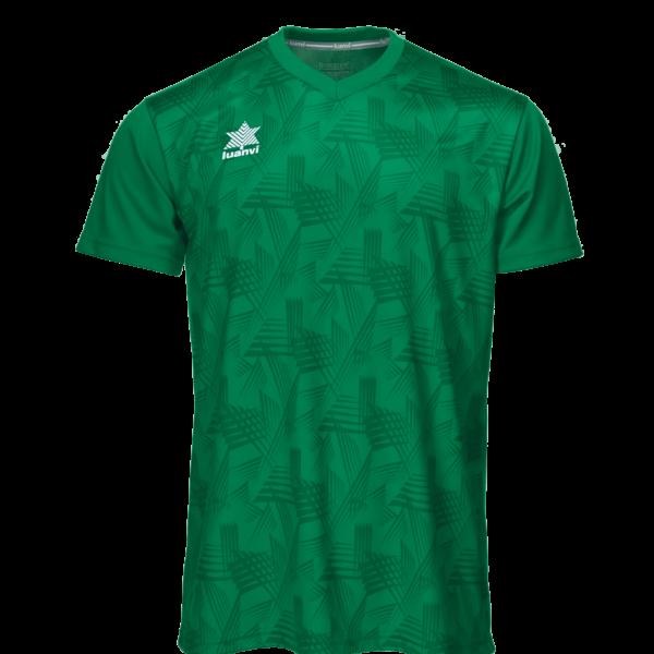 Camiseta Fútbol Porto Luanvi