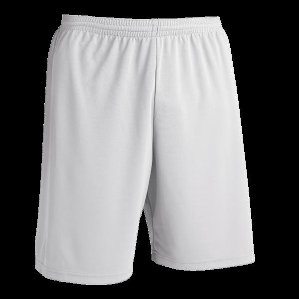 Pantalón corto de fútbol para adulto F100