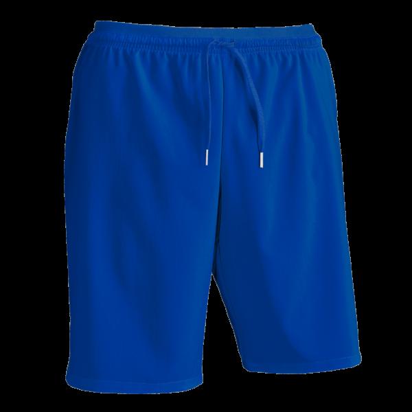 Pantalón Corto de Fútbol Kipsta F500 adulto
